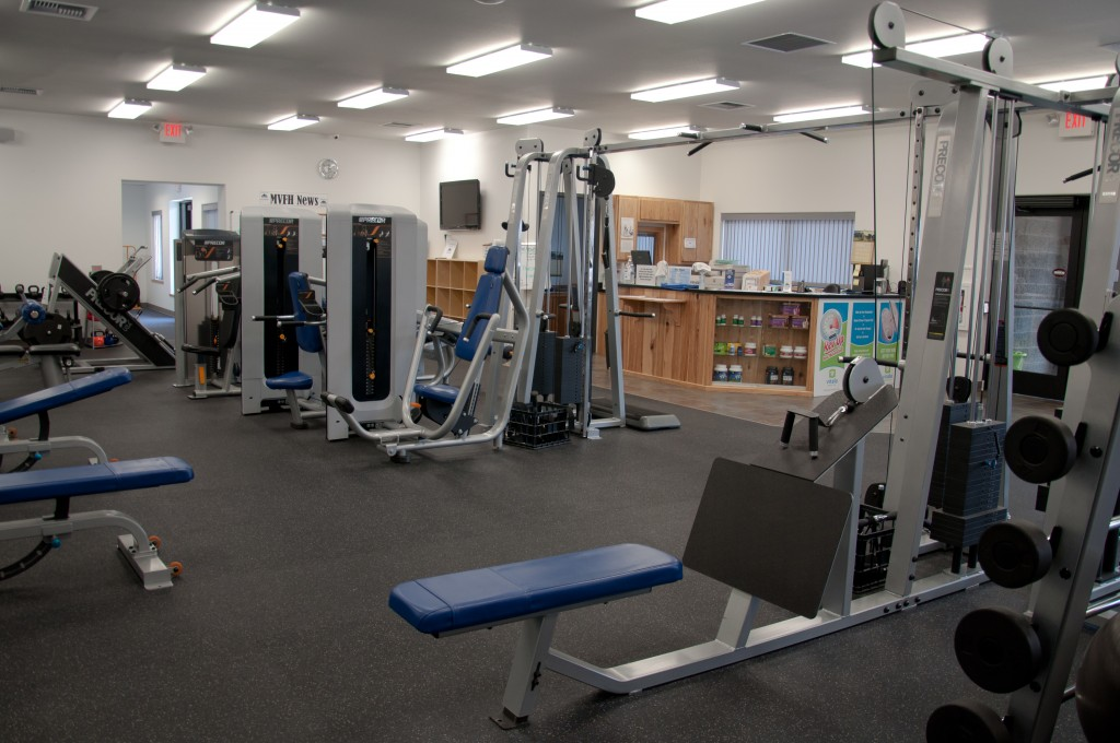 Mountain Valley Fitness and Health